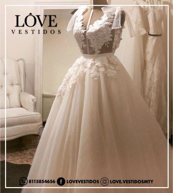 Love Vestidos