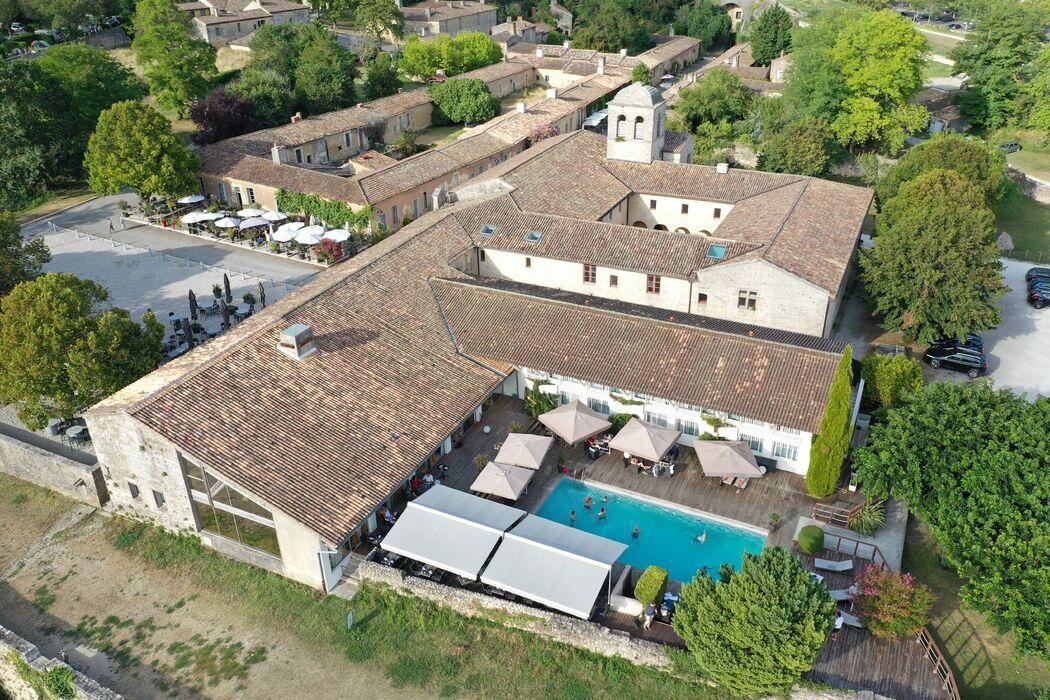 Hôtel Restaurant La Citadelle