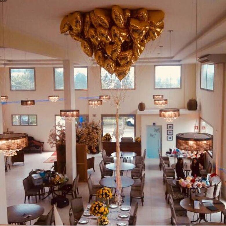 Espaço Aldeia - Buffet e Eventos
