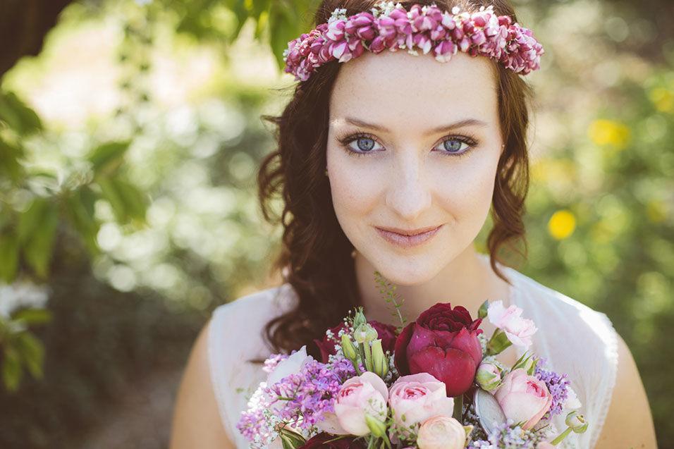 i-Tüpfelchen Hochzeits- und Eventfloristik Jessica Sehringer