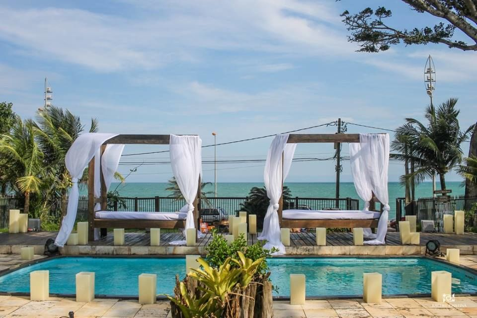 Jequitibá Beach Club