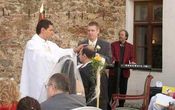 Zeitlose Zeremonie