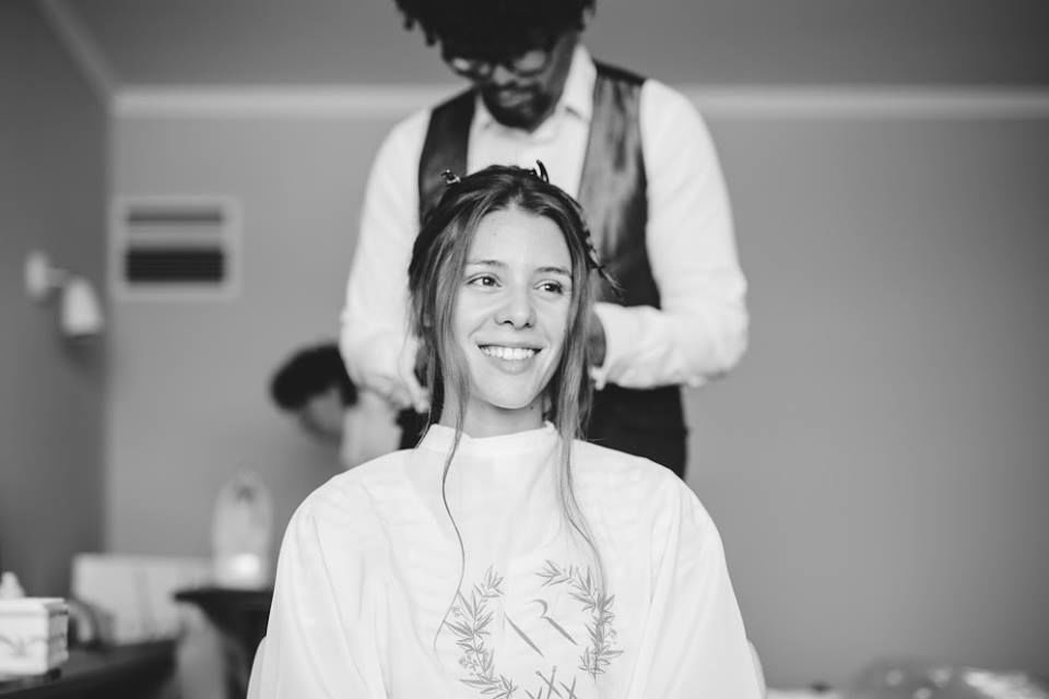 Aurélio Ramos Hairdressers