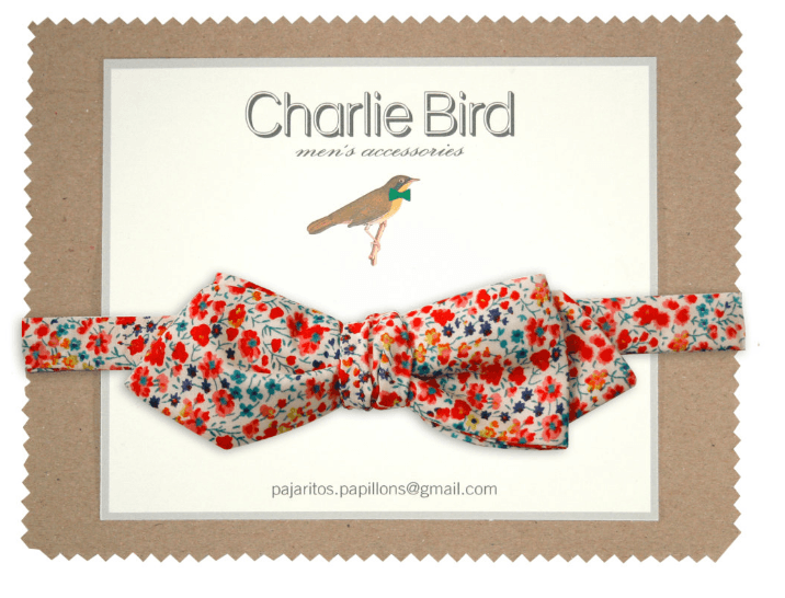 Charlie Bird