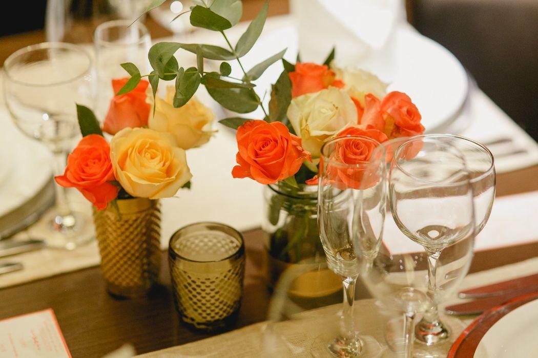 Petit Wedding