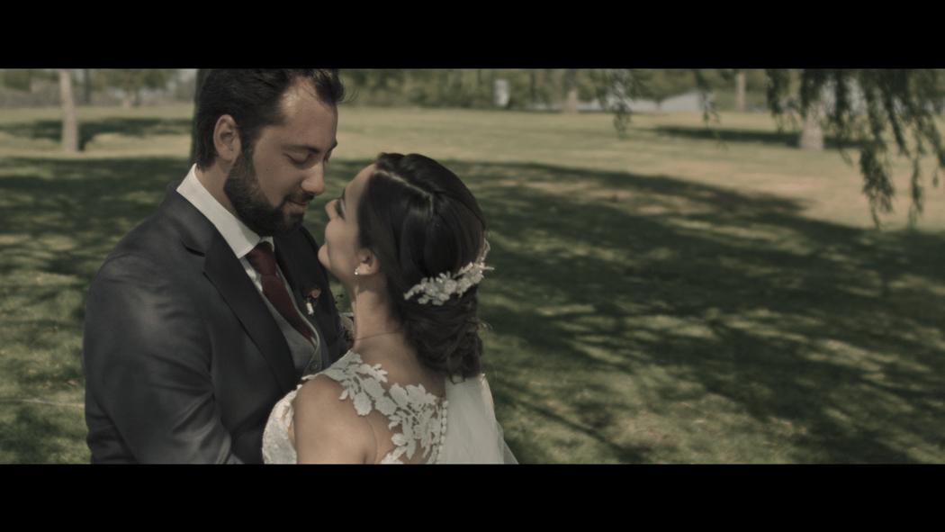 Feelings Cinematografía de bodas