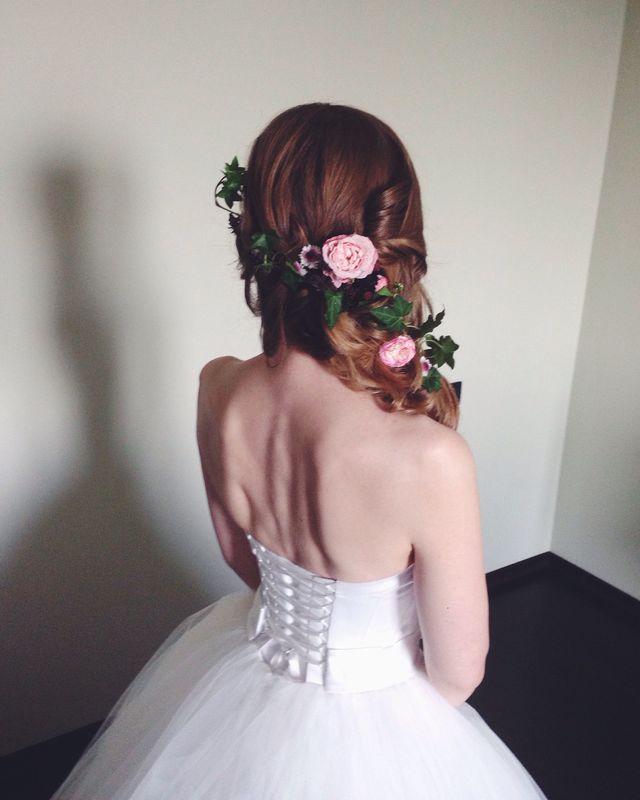 Свадебный стилист Arina Koss