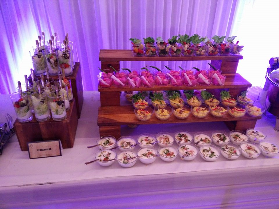 Four Seasons Catering