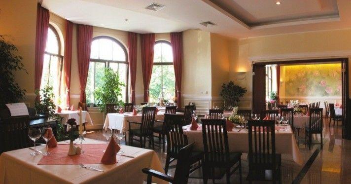 Restauracja Hotelu Atrium