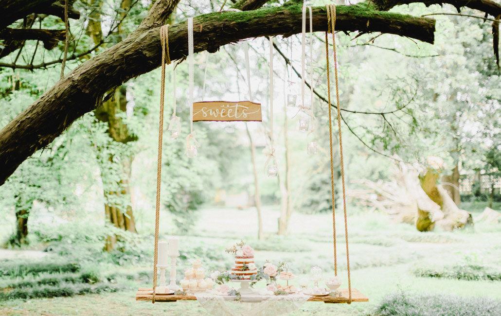 Marelì Wedding Planner & Designer