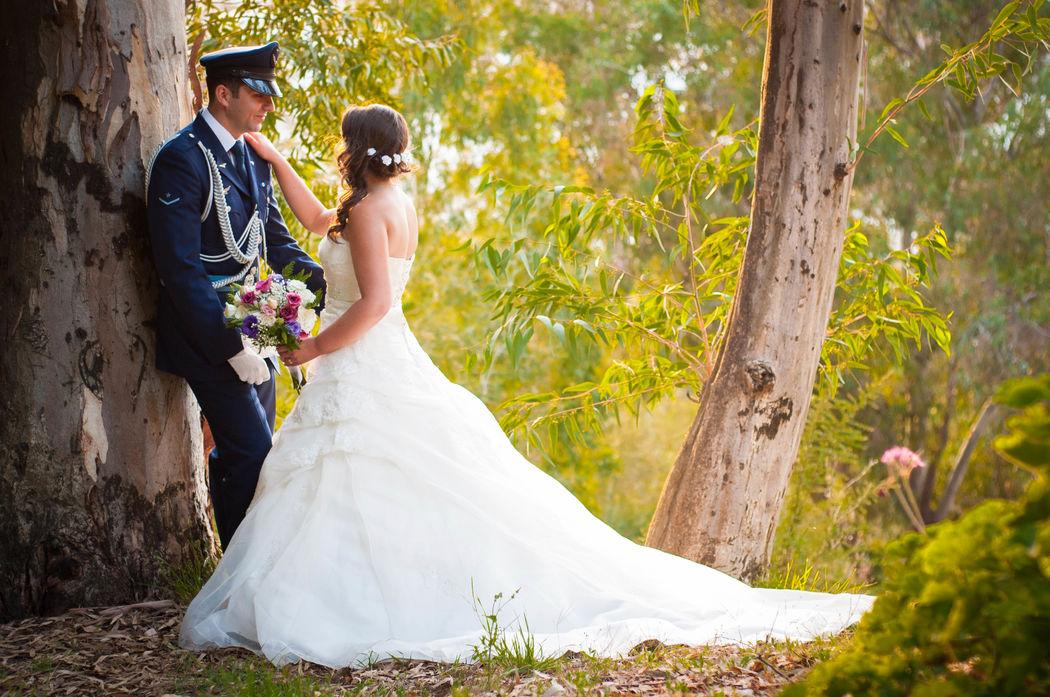 Matrimonio Ricardo y Cecilia