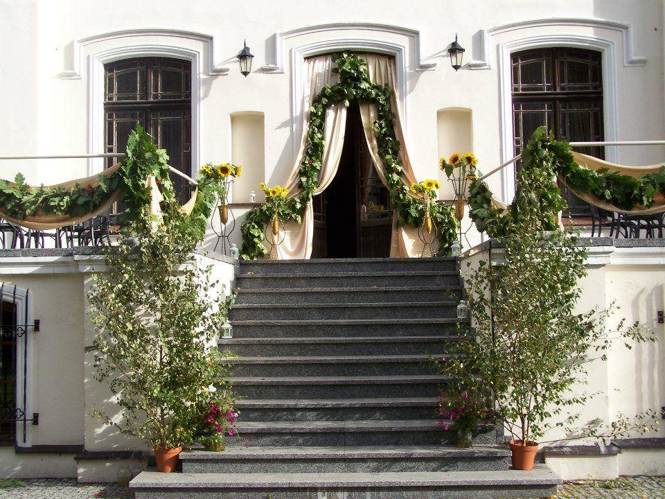 Pałac Bołoszyce