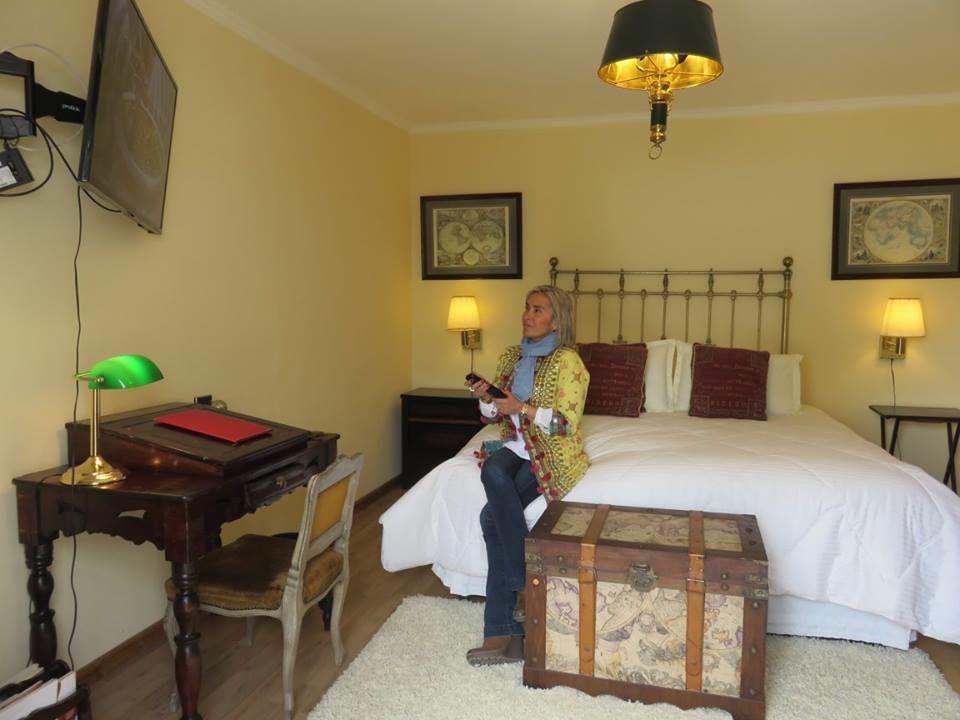 Primera Hacienda Hotel Boutique