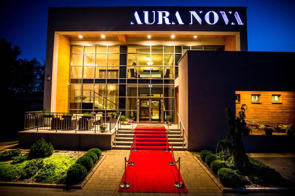 Rezydencja Aura Nova