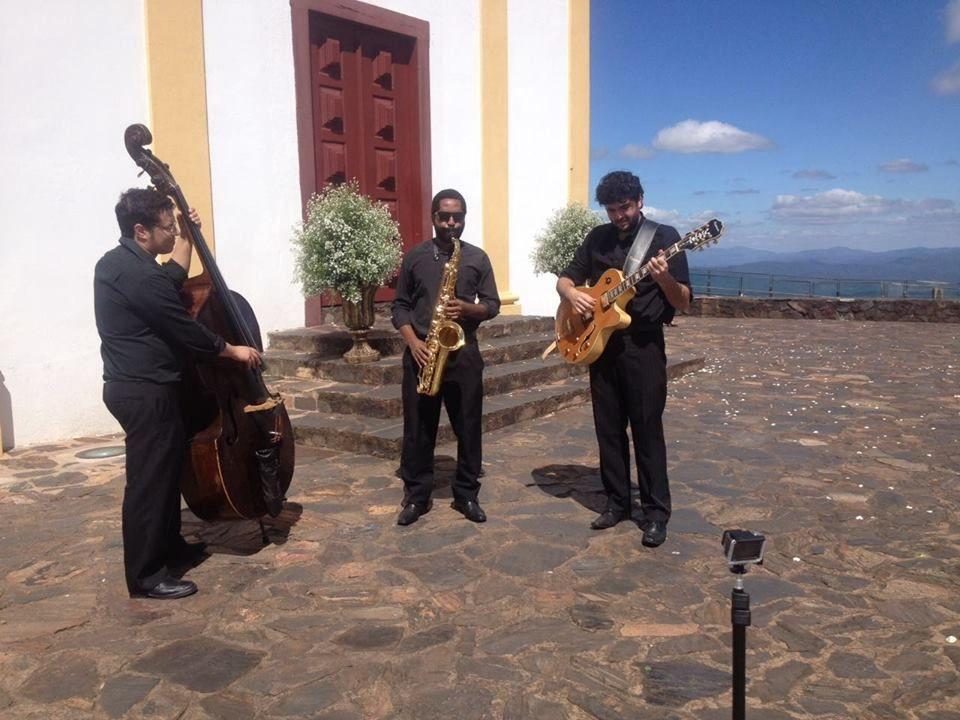 Cumaru Trio