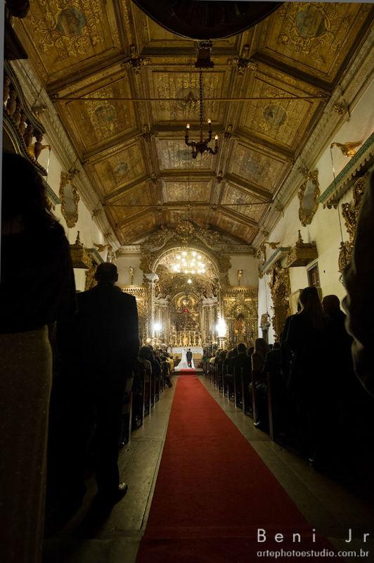 Arte&Photo – Casamentos e Eventos. Foto: Beni Jr.