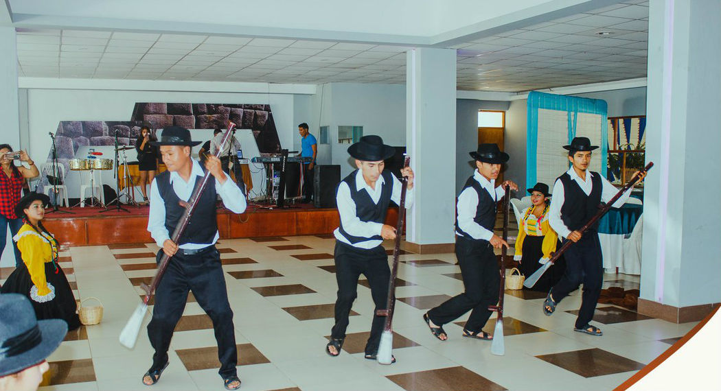 Tradiciones Huanuqueñas