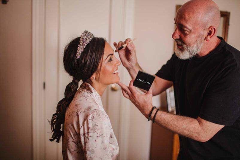 José López Makeup