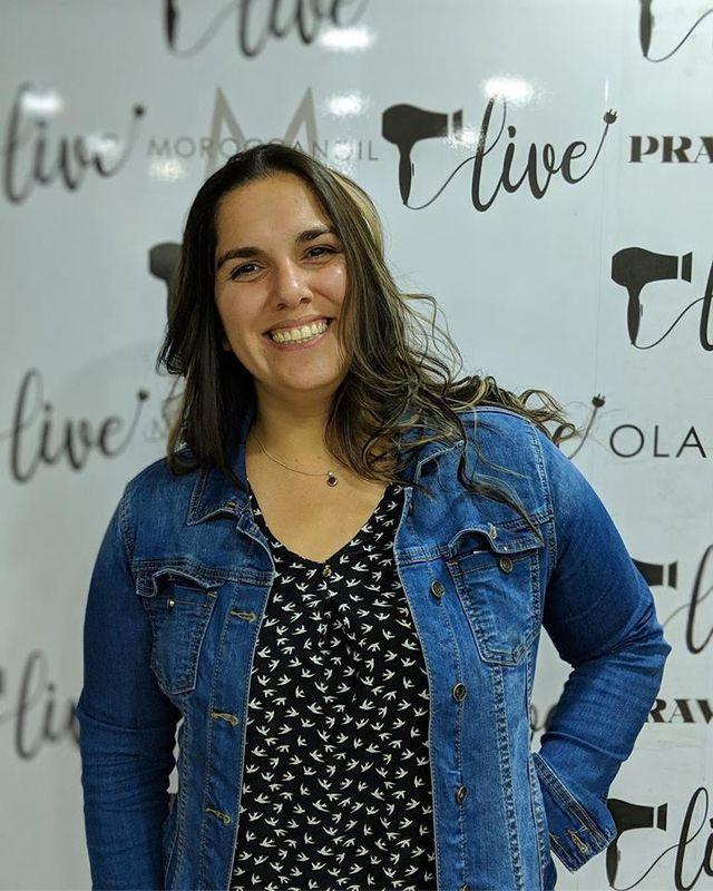 Live Salón de Belleza