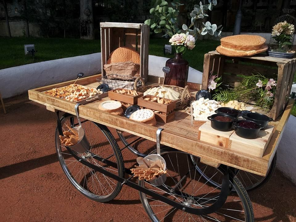 Catering Doña Cereza