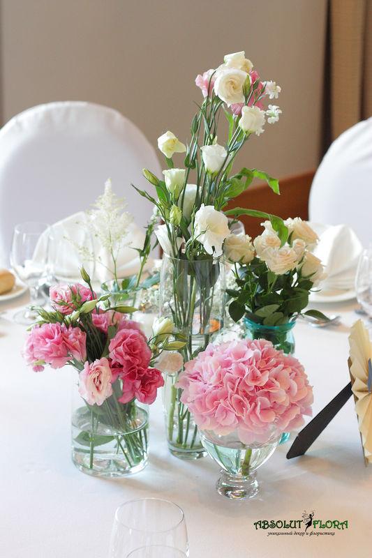 Студия флористики и декора Absolut Flora