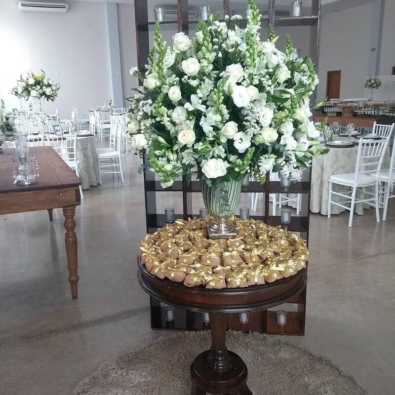 Vila Firenzze Eventos