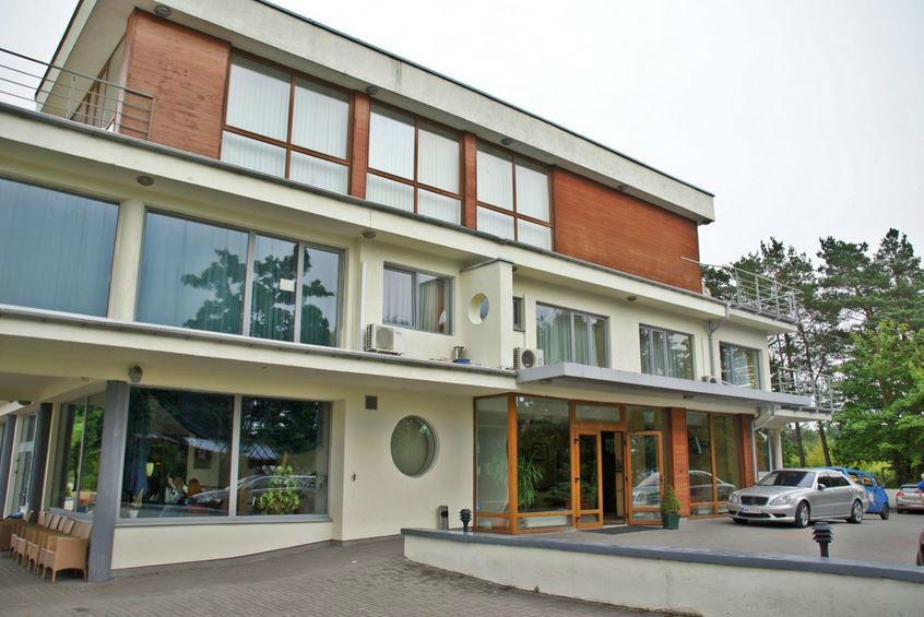 Marina Diana Hotel