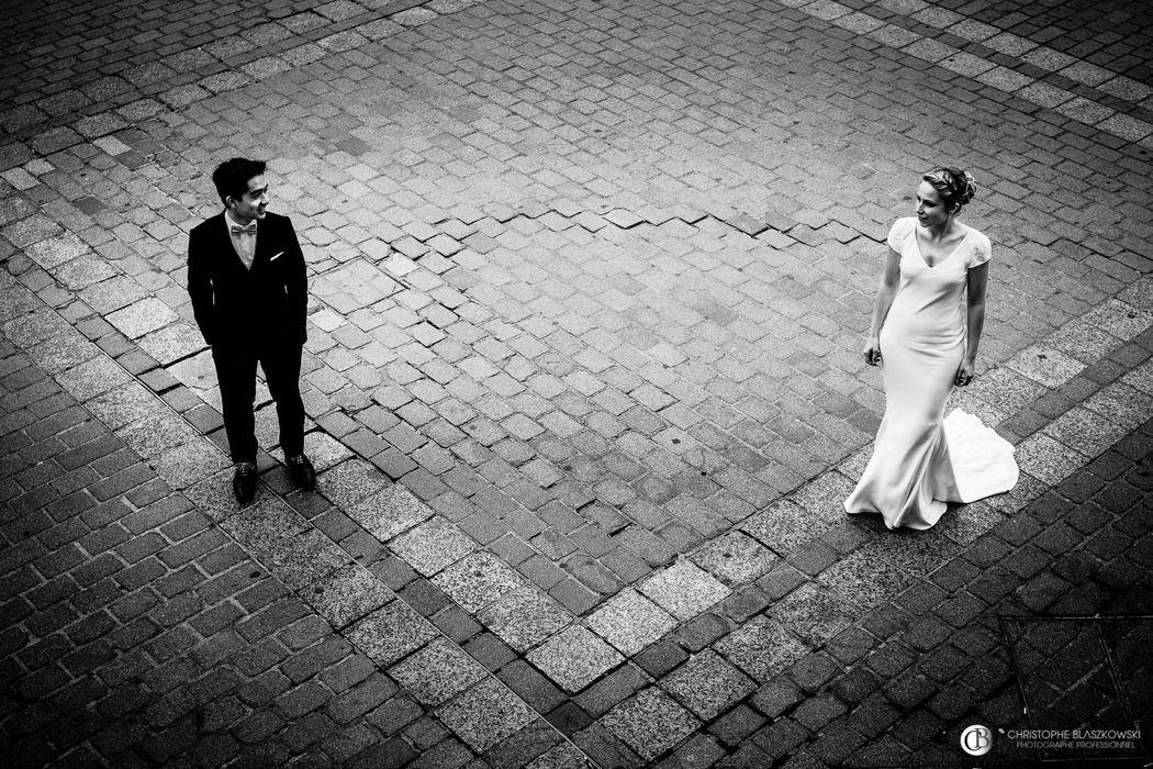 Christophe Blaszkowski - Photographe Lille
