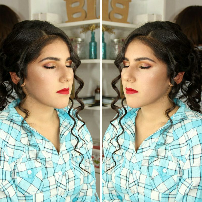 Bia Make-up