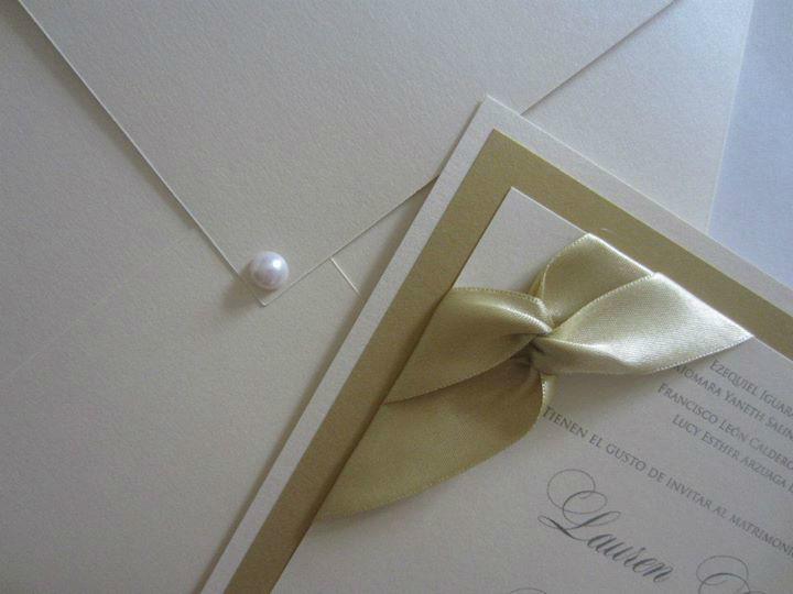 Caputti Invitaciones Personalizadas