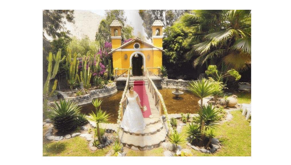 Casa Quinta San José - Cieneguilla