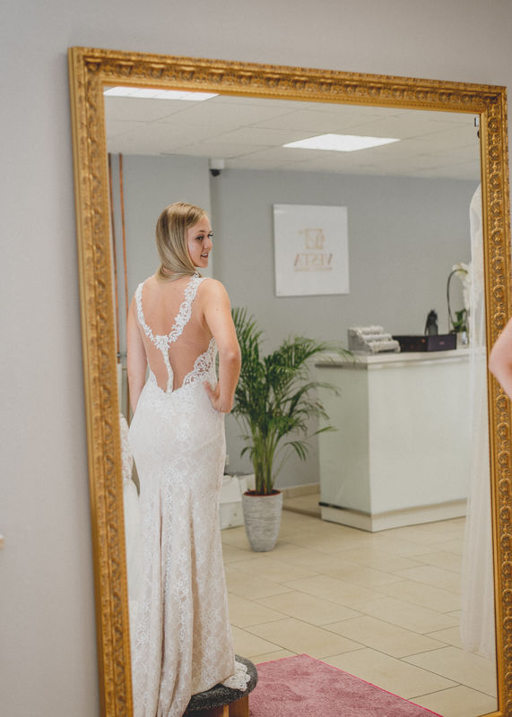 Vesta Wedding Dresses