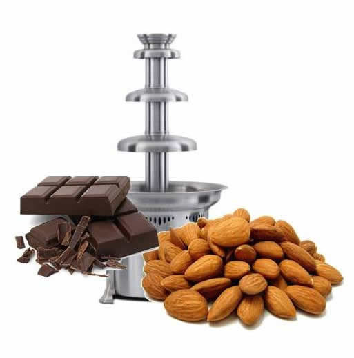 Alma de chocolate