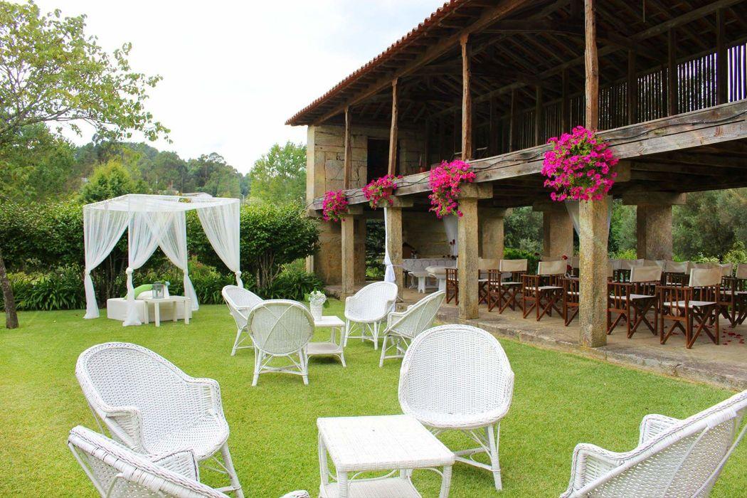 Quinta de Sara