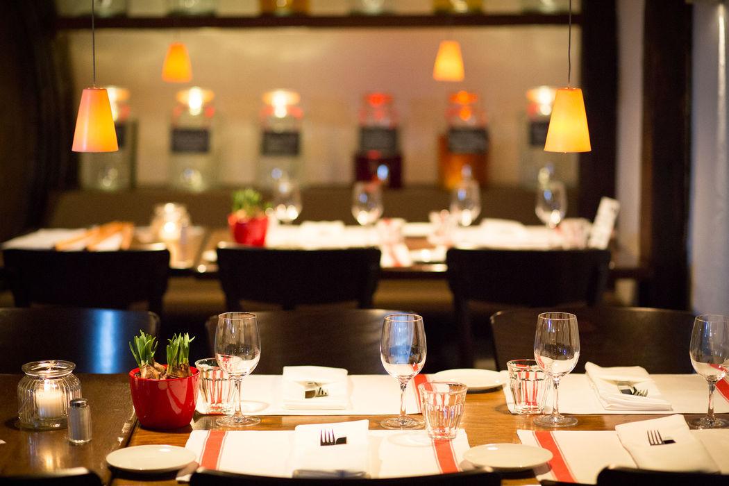 Restaurant Bränte