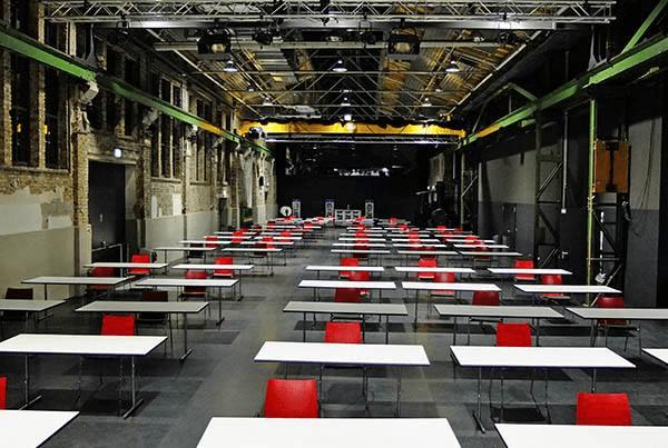 Halle 32 Gummersbach