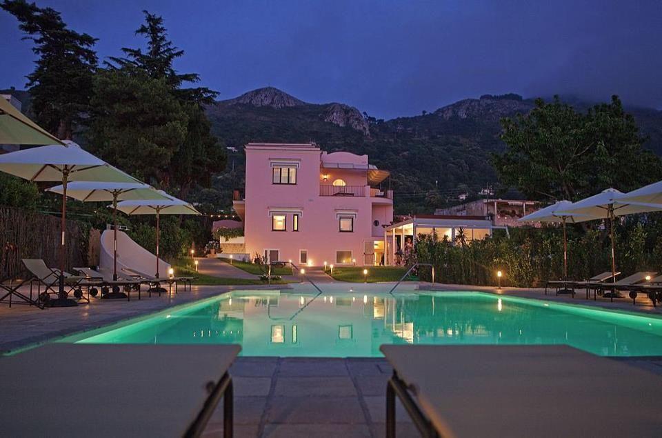 Casa Mariantonia Hotel
