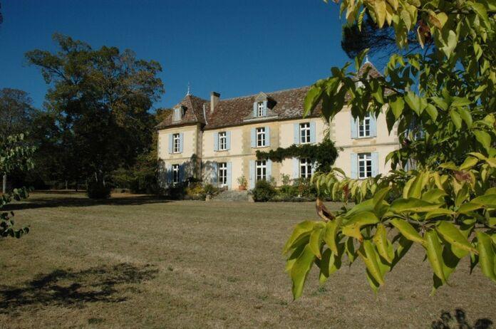 Château le Tour