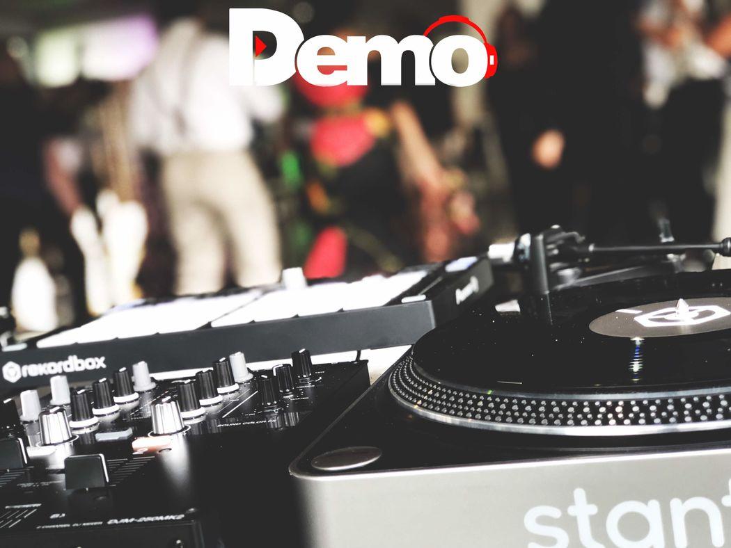 DJ DEMO