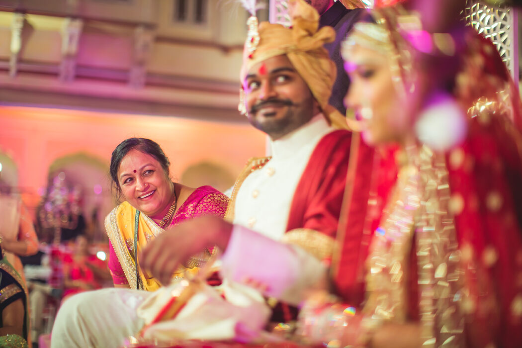 Watch Your Wedding