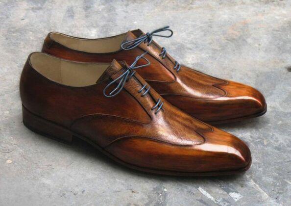 Derville - souliers sur mesure