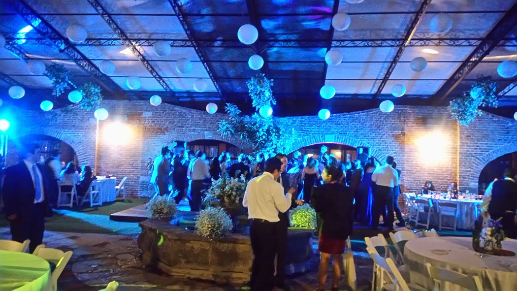 Light Mix Eventos