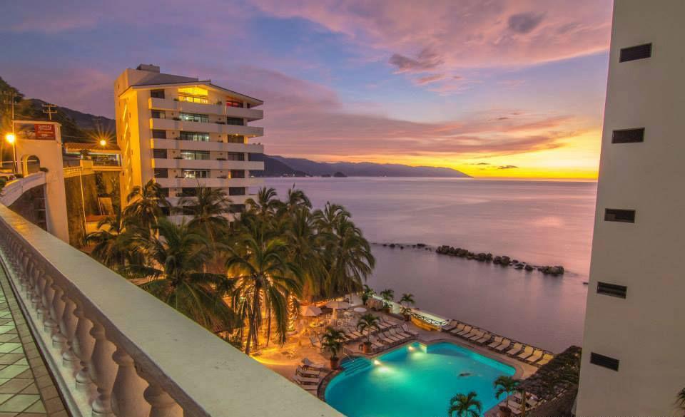 Costa Sur Resort & Spa en Puerto Vallarta