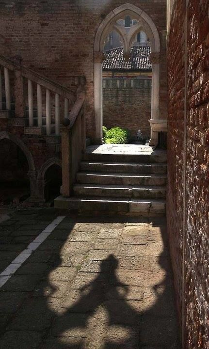 Palazzo Contarini Della Porta Di Ferro