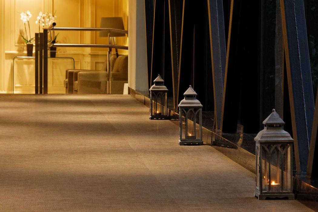 Hotel Meliá Avenida América