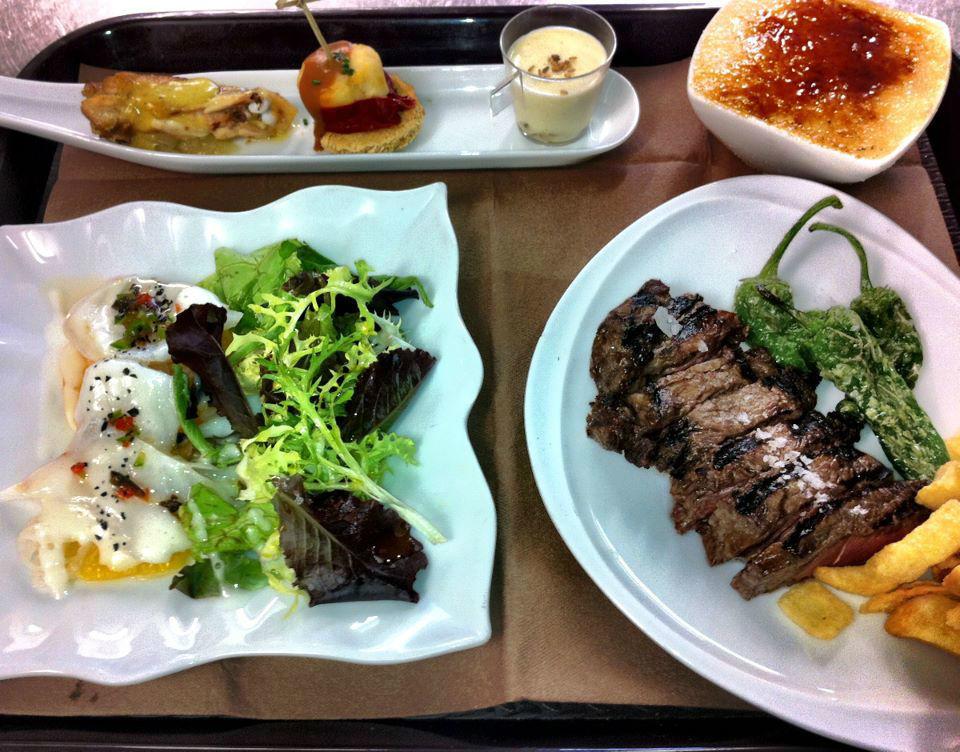 Restaurante Atea