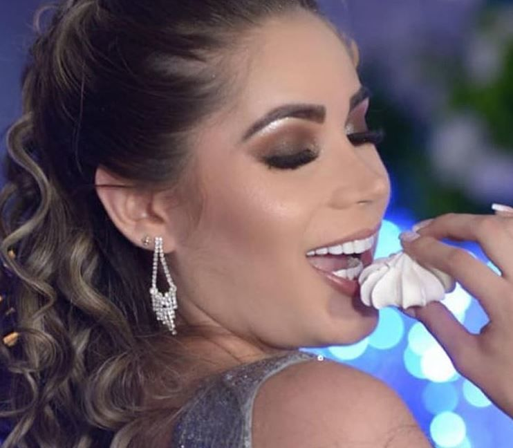 Surley Lopez Make Up Artist
