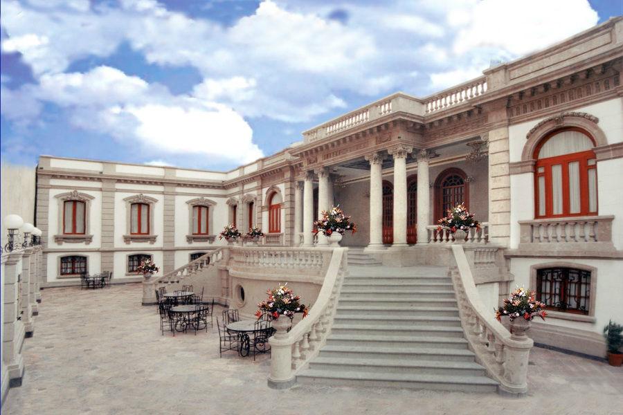 Centro Gallego de México