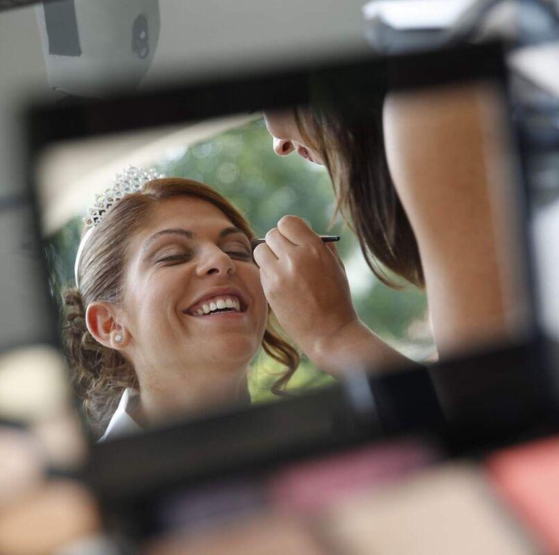 Flor Makeup