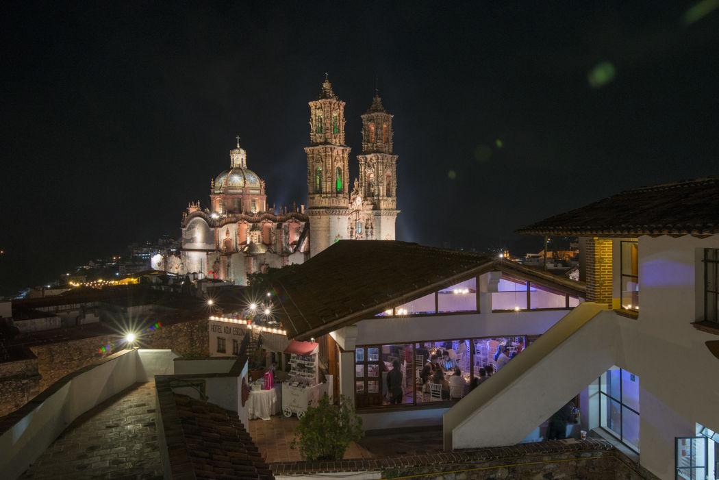 Piedra Santa Banquetes y Eventos